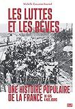 Les luttes et les rêves - Format Kindle - 16,99 €