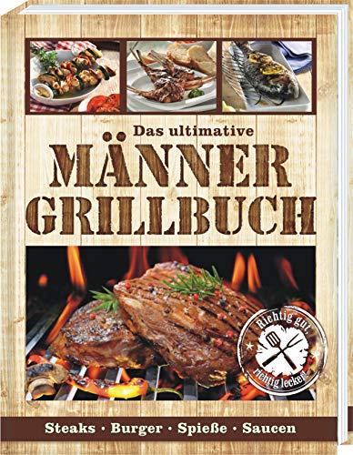 AV Andrea Verlag Männer Grill Profi...