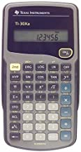 Texas Instruments Ti-30Xa Scientific Calculator, 10-Digit Lcd, Case of 2