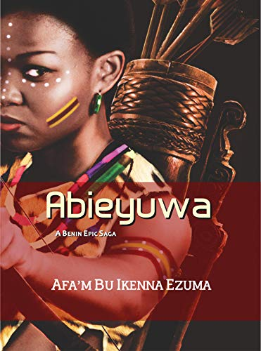 Abieyuwa (English Edition)
