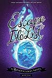 Escape from the Isle of the Lost: A Descendants Novel (Descendants, The Book 4)