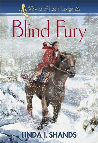 Blind Fury (Wakara of Eagle Lodge) (English Edition)
