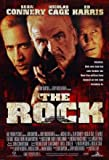 THE ROCK - SEAN CONNERY – Imported Movie Wall Poster