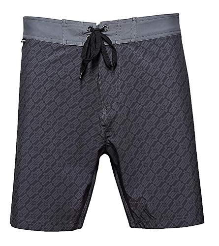 PEPP-19-Boardshorts (X-Large, Dark Grey)