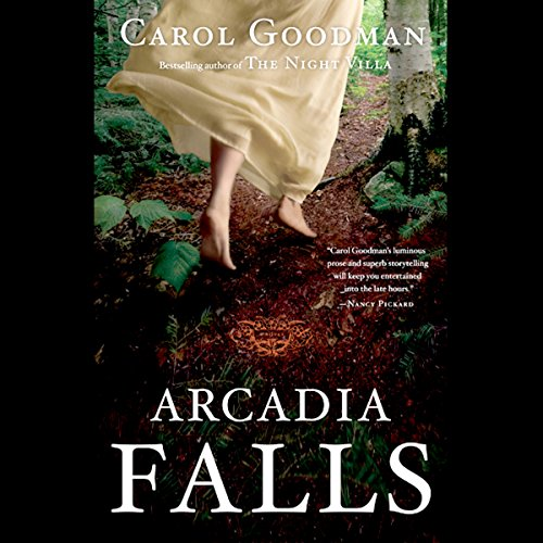 Arcadia Falls: Free First Chapter cover art