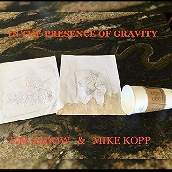 In the Presence of Gravity