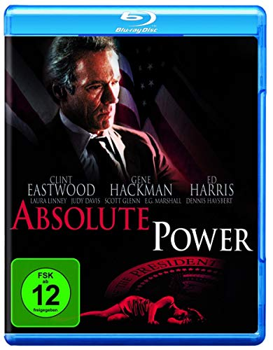 Absolute Power [Alemania] [Blu-ray]