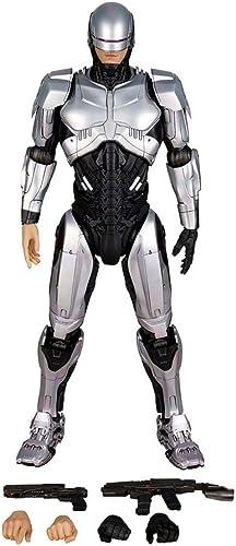 Three Zero - Robocop 1 Figurine, 4897056200197