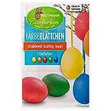 Heitmann Eierfarben Eierfärbe-Blättchen, 2.9 g
