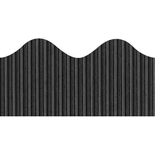 Pacon Scalloped Bordette Decorative Borders (PAC37304)