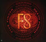 F8 CD - Five Finger Death Punch