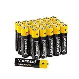 Intenso Energy Ultra AAA Micro LR03 - Pilas alcalinas (24 Unidades)