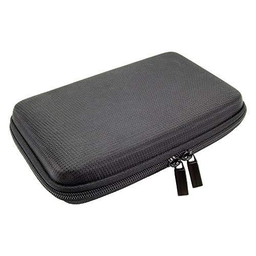 Arkon GPS Hard Shell Case for 5 inch 6 inch 7 inch GPS Garmin nuvi dezl...