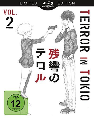 Terror in Tokio - Vol. 2 [Blu-ray] [Limited Special Edition]