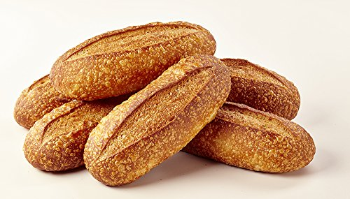 San Francisco Boudin Bakery Sourdough Sandwich Rolls