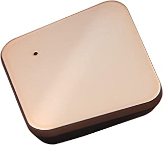 tracMo トラクモ 紛失 盗難 リスク軽減 スマートタグ ビーコン 【日本正規代理店商品】 (Antique Copper)