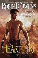 Heart Fire (A Celta Novel)