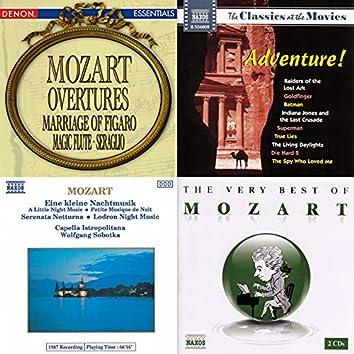 Mozart Favourites