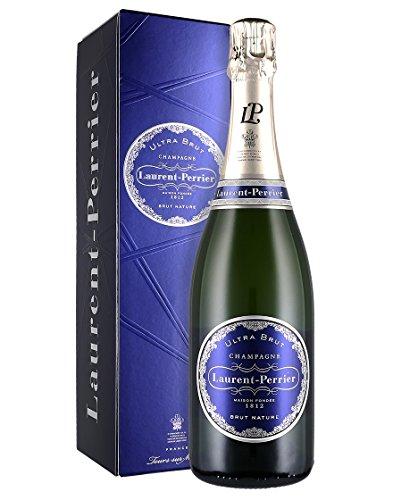 Champagne Brut Nature Ultra Brut Astucciato Laurent-Perrier astucciato