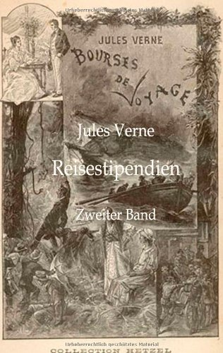 Reise-Stipendien: Band 2