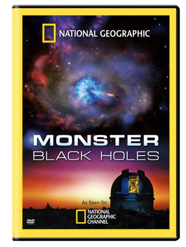 Monster Black Holes