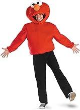Disguise Men's Sesame Street Elmo - Adult