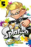 Splatoon, Vol. 5 (Volume 5) handheld video game Apr, 2021