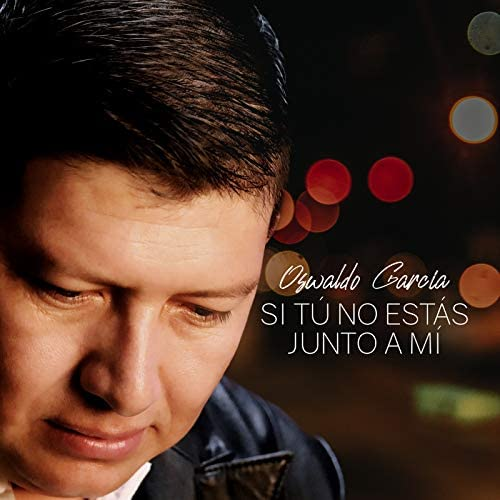 Oswaldo García