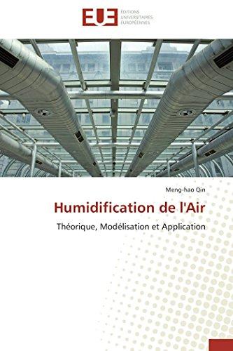 Humidification de l'air