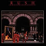 Rush- Moving Pictures