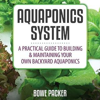 Aquaponics System cover art