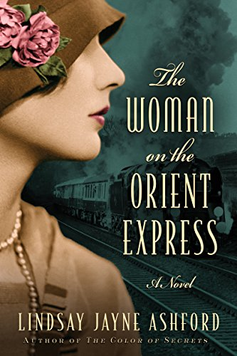 The Woman on the Orient Express (English Edition)