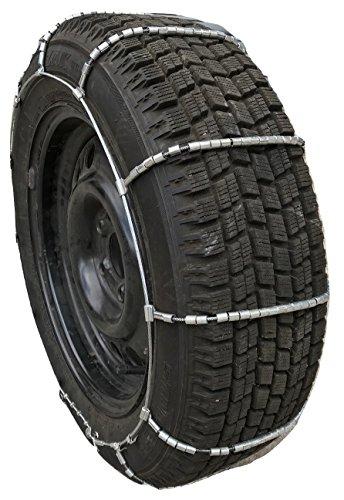 TireChain.com 235/45R18, 235/45-18, P225/60R16, P215/65R16, P215/55R17, P225/55R17, P225/60R16, P215/70R15 Cable Tire Chains, Priced per Pair.