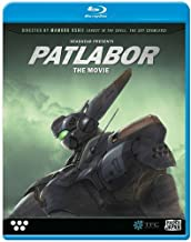 Best patlabor the movie blu ray Reviews