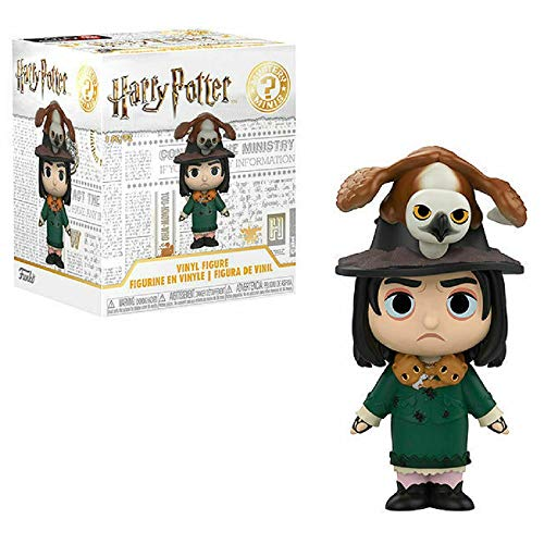Mystery Mini: Harry Potter: Boggart de Snape Exclusivo