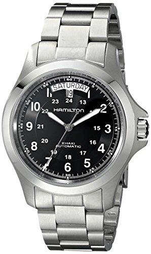 Hamilton Reloj de Pulsera H64455133