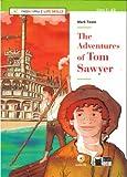 THE ADVENTURES OF TOM SAWYER+CD (GA) LIFE SKILLS (Black Cat. Green Apple)