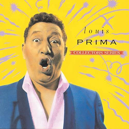 Sam Butera & The Witnesses, Keely Smith & Louis Prima