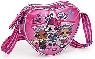 LOL SURPRISE Corzon Sporttasche für Fitness und Training, Unisex, Erwachsene, Mehrfarbig, Einheitsgröße