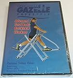 Tony Little's Gazelle Freestyle- Advanced Total Body Buttkickin' Workout (Dvd)