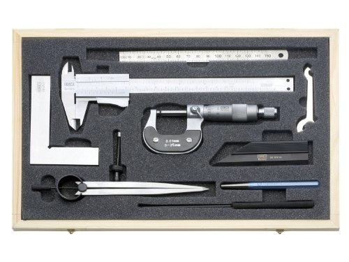 Horex 8-teilig Messzeugsatz, 2228208