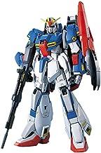 Bandai Hobby ZETA Gundam 1/60 Bandai Perfect Grade Action Figure