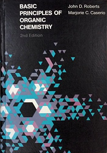 Basic Principles of Organic Chemistry