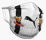 Manzur Cycling Design Mundschutz für Erwachsene (Valencia)