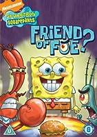 Spongebob Squarepants - Friend Or Foe
