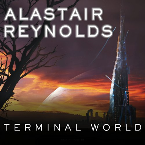 Terminal World cover art