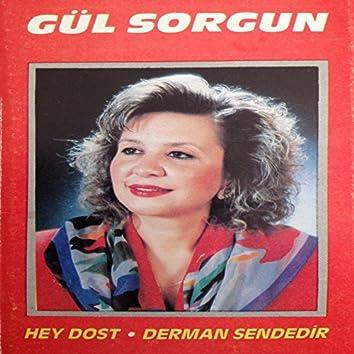 Hey Dost / Derman Sendedir