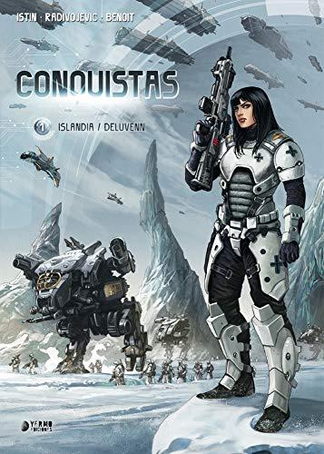 Conquistas 01 islandia deluvenn