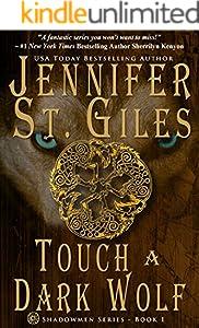 Ebook Kiss Of Darkness Shadowmen 3 By Jennifer St Giles