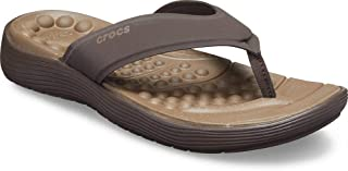 Crocs Men's Reviva Flip Flop